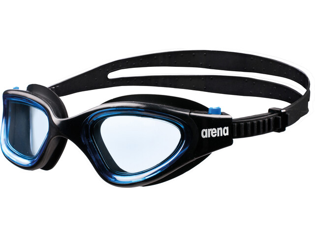 arena Envision Goggles black-blue-blue